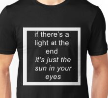 young god // halsey Unisex T-Shirt
