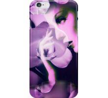 6500v Orchid Goddess iPhone Case/Skin