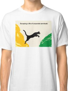 Corporate Servitude Classic T-Shirt