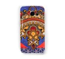 Crown Jewels  Samsung Galaxy Case/Skin