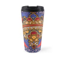Crown Jewels  Travel Mug