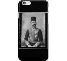 British Indian Soldier iPhone Case/Skin