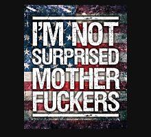 Diaz Quote on USA Flag Unisex T-Shirt