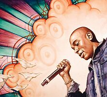 """""""Mos Def"""" by BasicLee"""