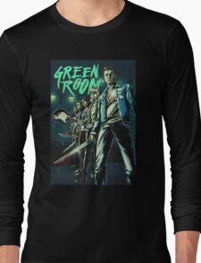 Green Room Long Sleeve T-Shirt