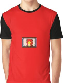 Stop, Wait, or Go? Graphic T-Shirt
