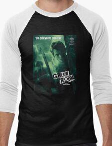 Green Room 'Un Survival Dement' Men's Baseball ¾ T-Shirt