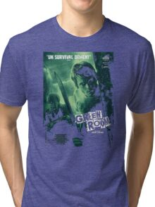 Green Room 'Un Survival Dement' Tri-blend T-Shirt