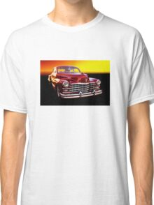 1947 Cadillac Series 62 Sedan Classic T-Shirt
