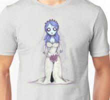 Corpse Plush Unisex T-Shirt