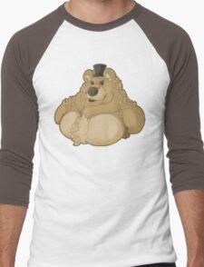 Freddy Men's Baseball ¾ T-Shirt