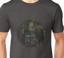 Friend in the Forest Unisex T-Shirt