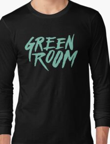 Green Room 2016 Long Sleeve T-Shirt