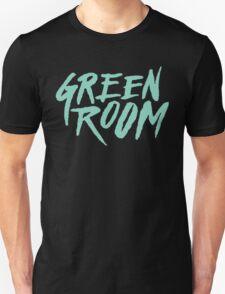 Green Room 2016 Unisex T-Shirt