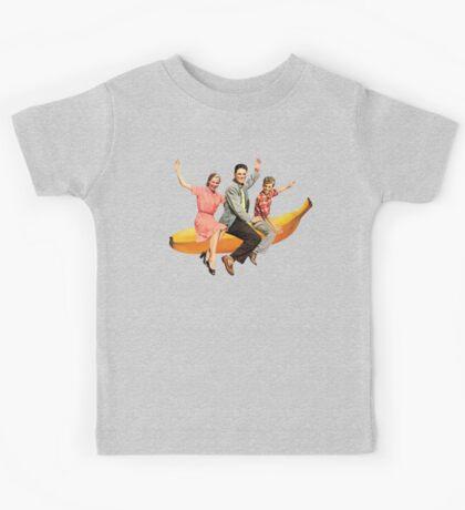 Banana Boat Kids Tee