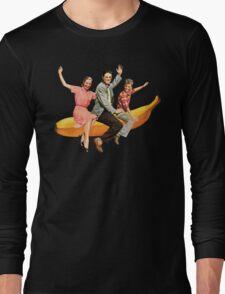 Banana Boat Long Sleeve T-Shirt