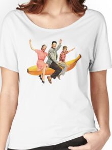 Banana Boat Women's Relaxed Fit T-Shirt