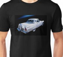 1956 Ford Thunderbird / Continental Unisex T-Shirt