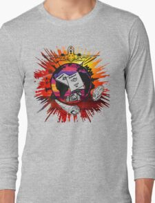 Travel Bug Long Sleeve T-Shirt