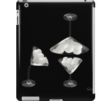 Martini Pongs  iPad Case/Skin