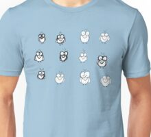 owlz Unisex T-Shirt