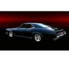 1967 Buick Riviera Coupe Photographic Print