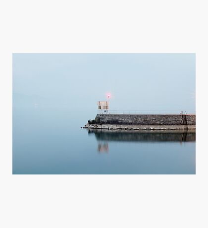 Sweet light Photographic Print
