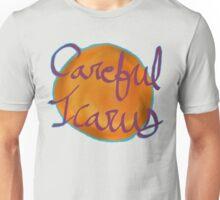 Careful Icarus Unisex T-Shirt