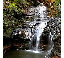 Empress Falls Photographic Print