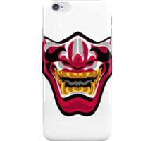 Samurai 2 iPhone Case/Skin