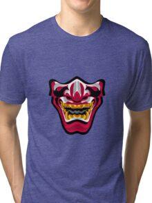Samurai 2 Tri-blend T-Shirt