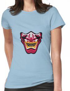 Samurai 2 Womens Fitted T-Shirt