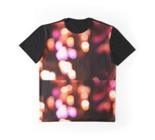 Light Experiments Graphic T-Shirt