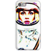 Space Cadet iPhone Case/Skin