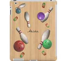 Abide 2 iPad Case/Skin
