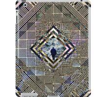 Tame Pegasus (version 2) iPad Case/Skin