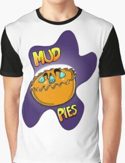 Mud pies from Oddworld Graphic T-Shirt