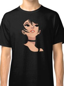 Girl 1 Classic T-Shirt