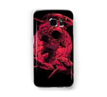 Leaping Samsung Galaxy Case/Skin