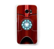 Red Body Armor Samsung Galaxy Case/Skin