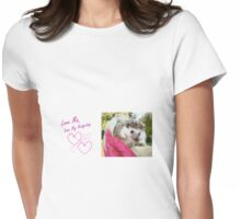 ~ Hurry up and get the shot, it's bath-time! ~ T-Shirt