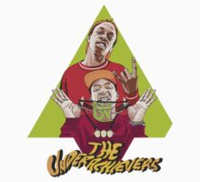 the underachievers One Piece - Long Sleeve