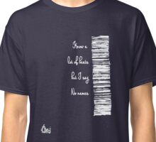 Know a lot of beats...[wht] Classic T-Shirt