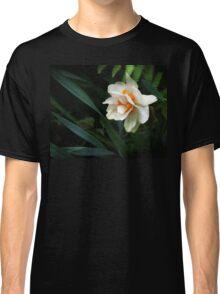 Shy Beauty Classic T-Shirt