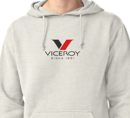 Viceroy shirt Pullover Hoodie