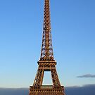 La Tour Eiffel by photogenic