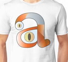 A for anatomy Unisex T-Shirt