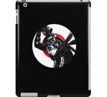 Sonic/// iPad Case/Skin