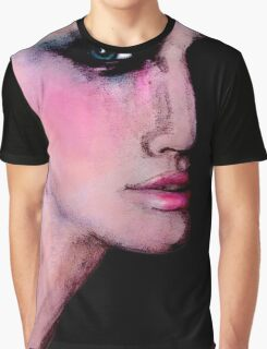 Hush Graphic T-Shirt