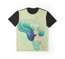 The  Ocean  Graphic T-Shirt